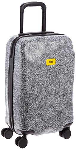 Crash Baggage, Valise Mixte Blanco 55 cm