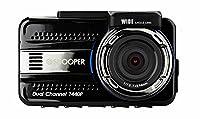 Snooper DVR-5HD Full HD 2 Channel Dash Camera
