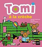 Tomi à la crèche