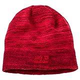 JACK WOLFSKIN Mütze AQUILA CAP, true red, M, 1906671-2200003