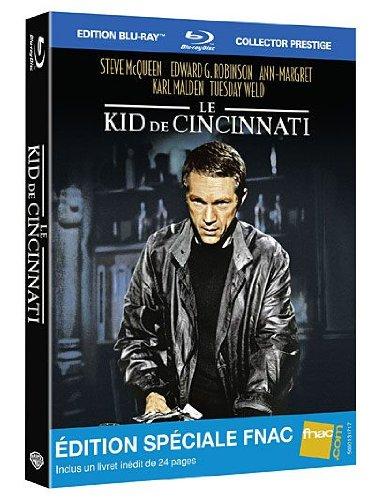 Le Kid de Cincinnati - Collection Prestige Edition (The Cincinnati Kid)