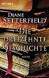 Buchinformationen und Rezensionen zu Die dreizehnte Geschichte von Diane Setterfield