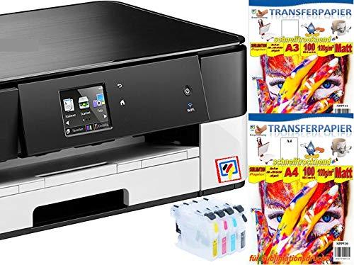 A3 Sublimationsdrucker im Komplettpaket - DIN A3 & gebraucht kaufen  Wird an jeden Ort in Deutschland