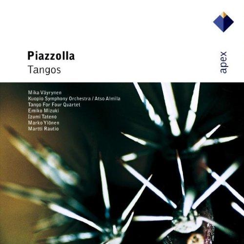 Astor Piazzola : Tangos