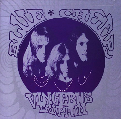 Blue Cheer: Vincebus Eruptum (Audio CD)