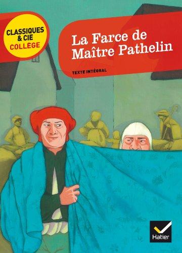 farce maitre pathelin character guillemette La farce de maître pathelin quel est le métier de maitre pathelin  que veulent faire guillemette et maitre pathelin pour tromper le drapier.