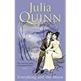 Everything And The Moon: Number 1 in series (Lyndon Family Saga)