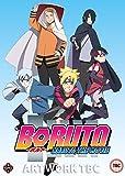 Boruto The Movie [DVD] [UK Import]
