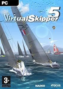 Virtual Skipper 5  [Téléchargement]