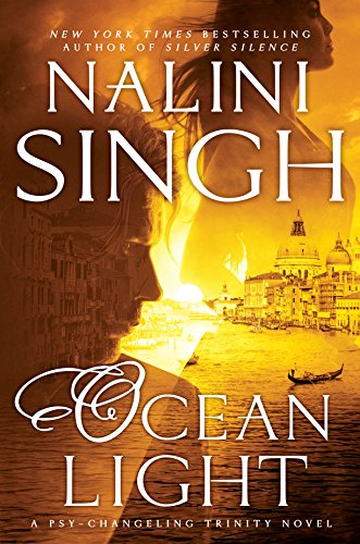 Ocean Light (Psy-Changeling Trinity Book 2) (English Edition) (Kindle-e-ecken)