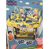 Bildo 8183 Peppa Pig - Banco de Trabajo