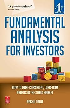 Fundamental Analysis for Investors by [Palat, Raghu]