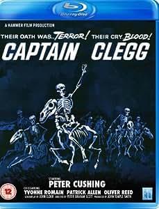 Captain Clegg (Night Creatures) (1962) [Blu-ray]