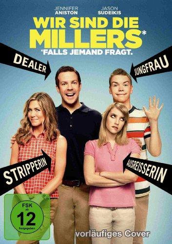Wir Sind Die Millers Film ähnliche Filme Beschreibung