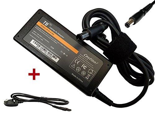 100% ORIGINAL Dell PA-AC Adapter Ladegerät (19.5V, 3,34A, 65W) Kompatible Teilenummern: hr763family21, NX061, PA3467U–02DW, LA65NS2–00, YR733, 310–9249, PA-Familie, XK850, DA65NS4–00Für Laptop Modell Nummer: Dell Inspiron 1318Dell Inspiron 151545154615511557Dell Inspiron 1750Dell XPS M1330mit 12Monate Garantie herausgegeben von europäischen Telecomms (Laptop Dell Inspiron Ladegerät 15)