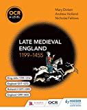 OCR A Level History: Late Medieval England 1199–1455