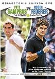 The Netjets Showdown: Pete Sampras vs. Roger Federer by John McEnroe