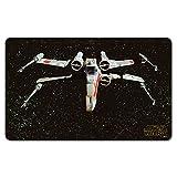 Star Wars Frühstücksbrettchen - Krieg der Sterne - X-Wing Fighter