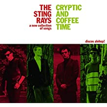 Cryptic and Coffee Time [Vinilo]