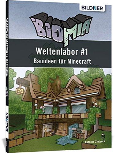 #1 Bauanleitungen für Minecraft ()
