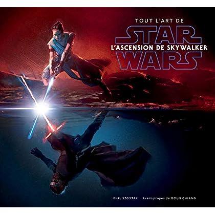 Star Wars - Tout l'Art de Star Wars : L'Ascension de Skywalker