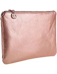 Veewon Sac cosmétique maquillage Pochette Portable Fashion Coeur Maquillage outil sac de rangement