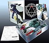 Fullmetal Alchemist - Metal Box #02 (Limited) (Eps 18-34) (3 Dvd)