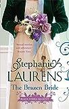 The Brazen Bride: Number 3 in series (Black Cobra Quartet)