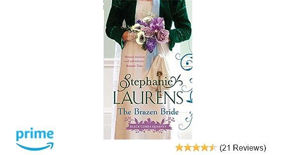the brazen bride laurens stephanie