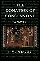 The Donation of Constantine: A Novel
