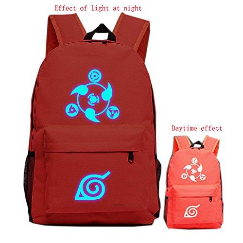 masimiele-noctilucous-one-piece-unisex-classic-travel-laptop-backpacks-school-bookbags-orange
