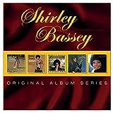 Original Album Series - Shirley Bassey by Shirley Bassey (2014-10-21)