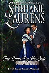 The Lady By His Side (Cynsters Next Generation Series Book 4)
