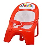 #8: Ebee Baby Bath Bed Tub with Safety Belt Stand Bather (Assorted Color)