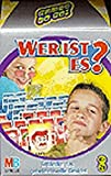 Hasbro - Wer ist es? Games to go!