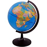 EDU Science G2807 Swivel Globe 28cm