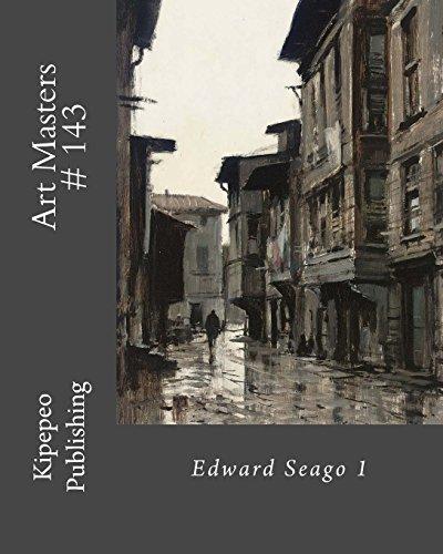 Art Masters # 143: Edward Seago 1