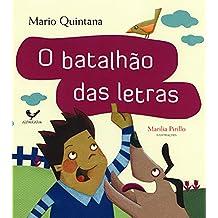 Batalhão Das Letras (Em Portuguese do Brasil)