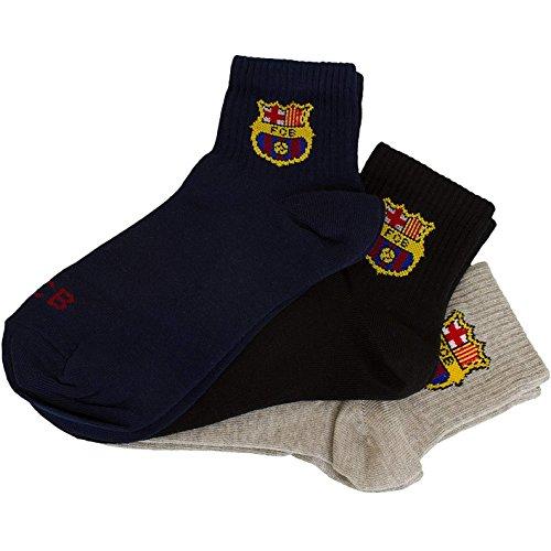 Erwachsenengr/ö/ße FC Barcelona M/ütze Bar/ça f/ür Herren offizielle Kollektion