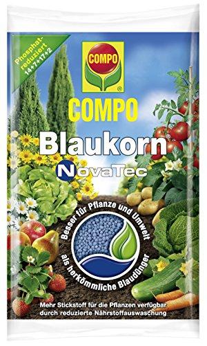 "Dünger, Blaukorn® NovaTec \""COMPO\"", Blaudünger spezial"