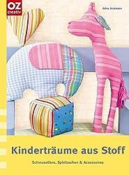 Kinderträume aus Stoff: Schmusetiere, Spielsachen & Accessoires