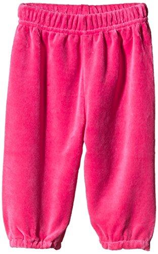 Care Baby - Mädchen Nicki-Hose, Einfarbig, Gr. 74, Rosa (Pink 569)