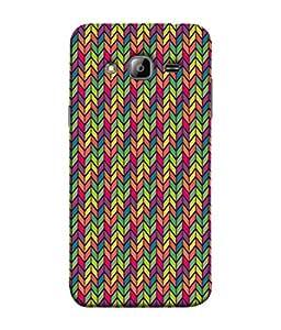 PrintVisa Designer Back Case Cover for Samsung Galaxy On7 G600Fy :: Samsung Galaxy Wide G600S :: Samsung Galaxy On 7 (2015) (Elegant Executive Upwards Arrows Downwards)