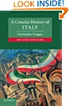 A Concise History of Italy (Cambridge...