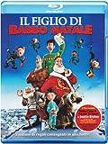 Il figlio di Babbo Natale [Blu-ray] [Import italien]