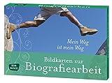 Bildkarten zur Biografiearbeit: Mein Weg ist mein Weg (Fotokarten zur Biografiearbeit (9 x 13 cm)) - Hubert Klingenberger