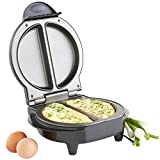 Best Omelette Makers - VonShef Omelette Maker – Makes Omelettes, Fried Review