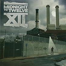 Midnight To Twelve