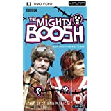 The Mighty Boosh - Series 1 [UMD Mini for PSP] by Noel Fielding