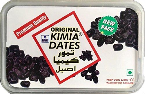 Dry Fruit Hub Kimia Original Dates - Pack of 500...